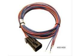 fast wiring harness xfi fan and fuel pump each 301406 image is loading fast wiring harness xfi fan and fuel pump