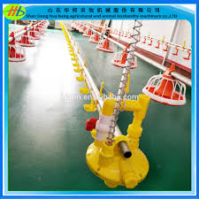Drinking System China Poultry Drinking System China Poultry Drinking System