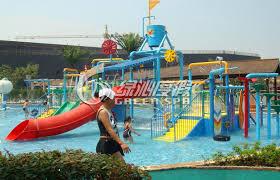 summer entertainment fiberglass kids water playground equipment with high sd spiral water slide