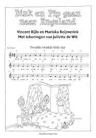 Juliette De Wit Kleurplaten