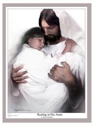 Image result for pictures of resting in God