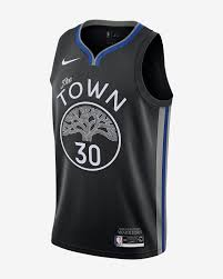 Nike Youth Swingman Jersey Size Chart Stephen Curry Warriors City Edition Mens Nike Nba Swingman Jersey