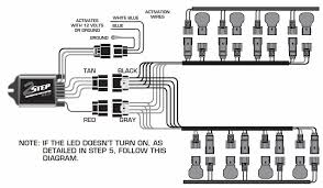 msd 2 step wiring diagram wiring diagram technic how to install an msd launch master 2 step rev limiter on a 2011figure 2 alternate