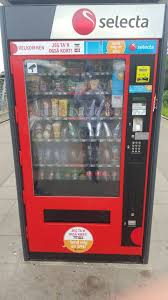 Hack Selecta Vending Machine Delectable Hacking Af Vending Machine