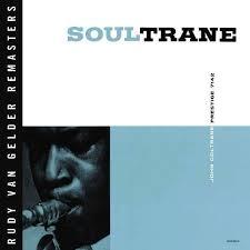 <b>John Coltrane</b> - <b>Soultrane</b> Rvg (CD) : Target