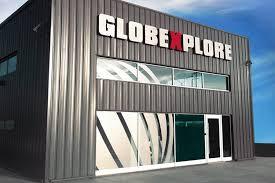 prefab office space. General Steel GlobeXplore Office Buildings Prefab Space O