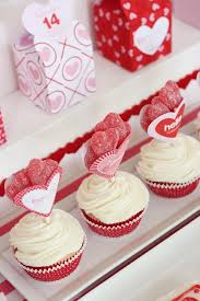 valentines office ideas. inspired diy valentine cupcake toppers 2014 valentineu0027s day party ideas desserts valentines office