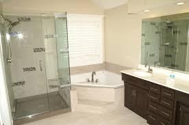 Emejing Bathroom Remodel Design Ideas Ideas Amazing Design Ideas - Bathroom shower renovation