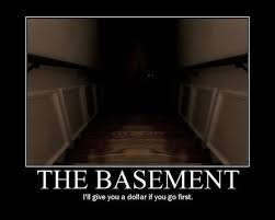 creepy basement stairs. @Taylor Hoth Can We Have A Conversation About What The HELL Is At Bottom Of Those Stairs? | Smiles. Pinterest Creepy, Funny Picture Quotes And Creepy Basement Stairs S