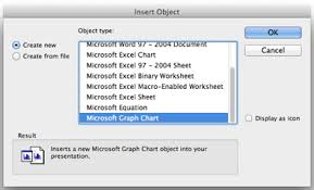 How To Link Excel Data To Powerpoint Chart Link Excel Chart To Powerpoint And Word Using Ole