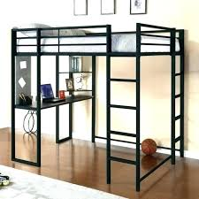 loft bunk bed with desk full bed with desk bed with desk attached bunk beds desks