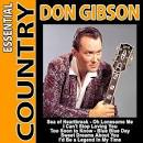 Essential Country: Don Gibson