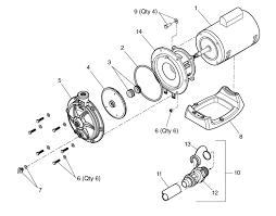 polaris new pb4 60 booster pump parts florida water products polaris new pb4 60 booster pump parts