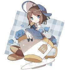 Identity V -Emma Woods (Gardener) 第五人格 by 枫叶-maple  http://maple040.lofter.com   Anime, Nhật ký nghệ thuật, Hình ảnh