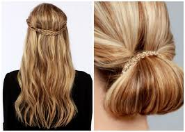 Easy Prom Hairstyles 41 Wonderful Prom Hairstyles 24 Prom UpDos We Love Somewhat Simple