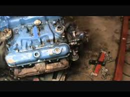 Mopar Engine Color Chart Chrysler Smallblock Engine Id By The Numbers