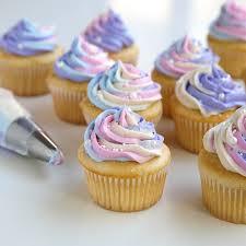 Unicorn Cupcakes Mccormick