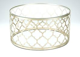 style coffee table wrought iron tables breathtaking round moroccan base