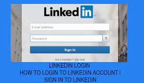 LinkedIn Login - How to Login to ...