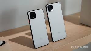 Google Pixel Size Chart Google Pixel 4 And Pixel 4 Xl Vs The Competition Android