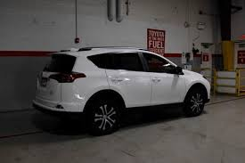 2018 toyota suv. perfect toyota new 2018 toyota rav4 le awd throughout toyota suv