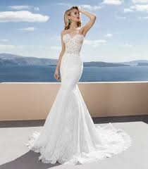 online shop sexy lace mermaid wedding dresses 2016 sweetheart long