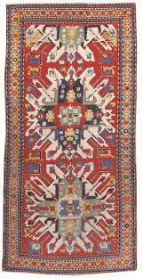 Eagle Karabagh, Persian rug C Q)