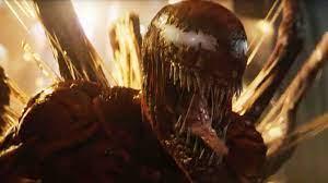 trailer plaagt veel Carnage Venom ...