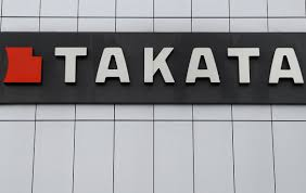 Takata add 3.3M air bag inflators to massive recall ...