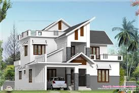 Home Elevation Designs In D Kerala Cute Girly Things Front - Modern apartment building elevations
