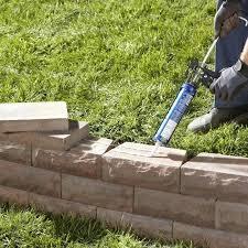 backyard retaining wall designs landscaping block walls ideas the boulder custom patio design retain