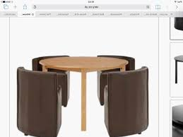 new hideaway kitchen table gl design