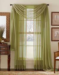 Olive Green Accessories Living Room Classy Living Room Idea With Green Sofa And Floral Curtains For