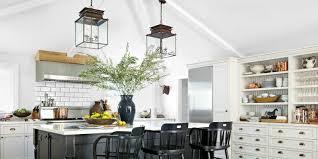 53 kitchen lighting ideas