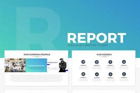 Business Powerpoint Templates Free 50 Best Free Powerpoint Templates On Behance