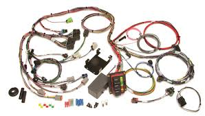 painless engine wiring harness solidfonts post you painless or re engineered wiring honda tech