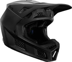 2020 Fox Racing V3 Solids Helmet