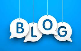 como criar um blog pessoal