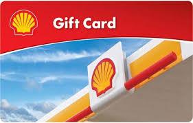 Shell Gift Card & eGift Cards Online | NGC