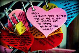 Unique Love Messages