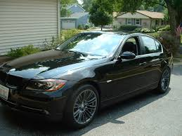 BMW Convertible 2007 335i bmw : 2007 BMW 335i 6MT Sedan JB4 1/4 mile trap speeds 0-60 - DragTimes.com