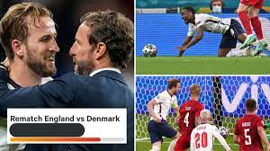 England vs Denmark: Fan's Petition ...