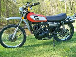 1975 yamaha enduro dt250 motorcycle forum an error occurred
