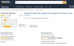 Zdnet Of Are Amazon Items Apple Apple Fake Percent 'genuine' On 90