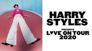 Harry Styles Tickets Washington D C Capital One Arena
