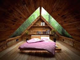 The Best Idea For Attic Bedroom Ideas Camer Design