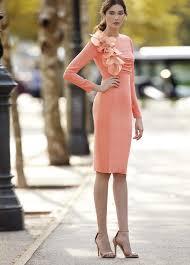 šaty Pro Maminku Na Svatbu Meruňkové Svět Svatebcz