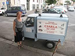 Tiny Trucks Rome The Second Time The Tiny Trucks Of Rome