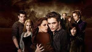 The Twilight Saga: Best Movie Watch ...
