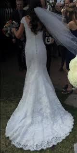 allure bridals 9000 second hand wedding dress on 54 off stillwhite australia